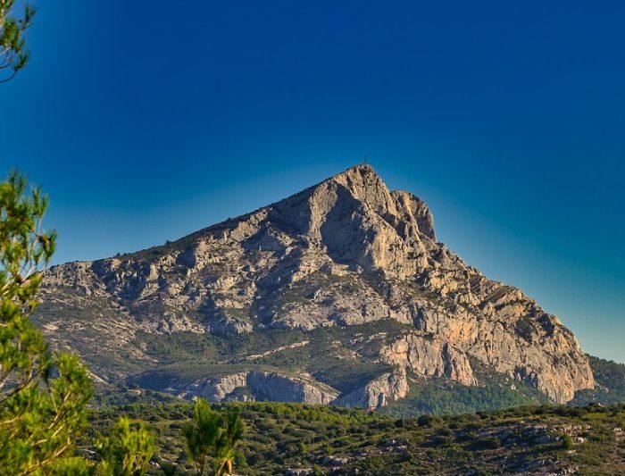 Chantecler, un camping au cœur de la Provence