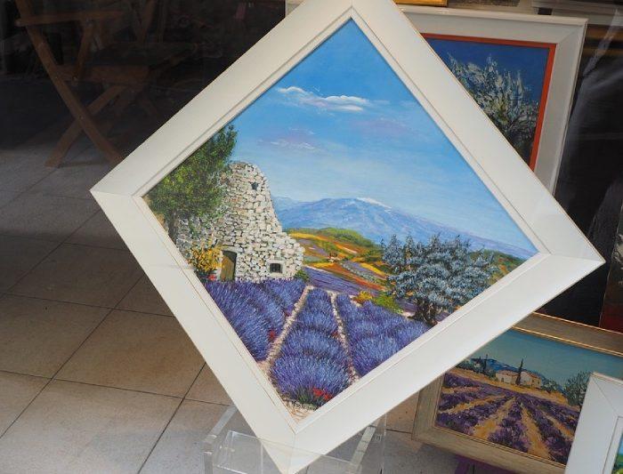 La Provence, terre d'artistes