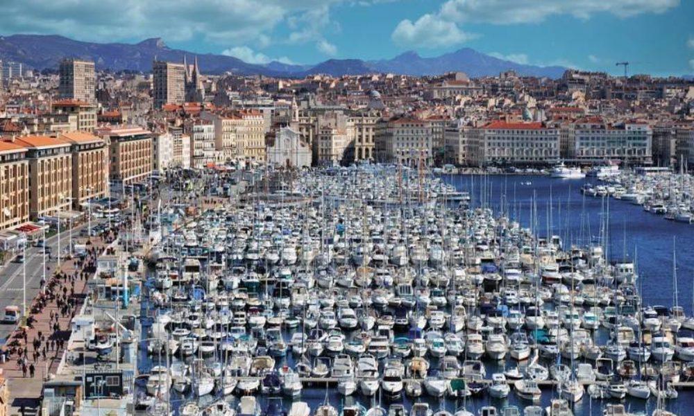 Hébergement de vacances vers Marseille (13)